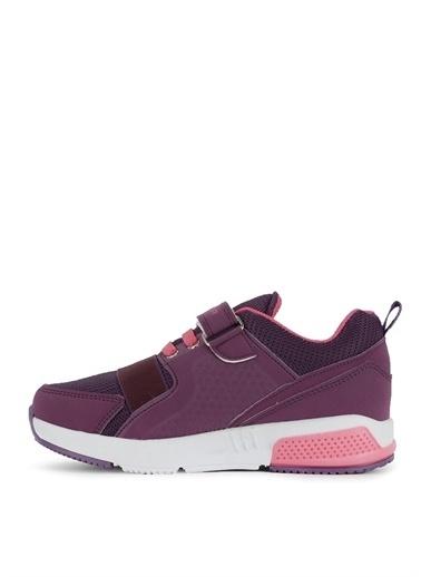 Slazenger Slazenger Yürüyüş Ayakkabısı Mor
